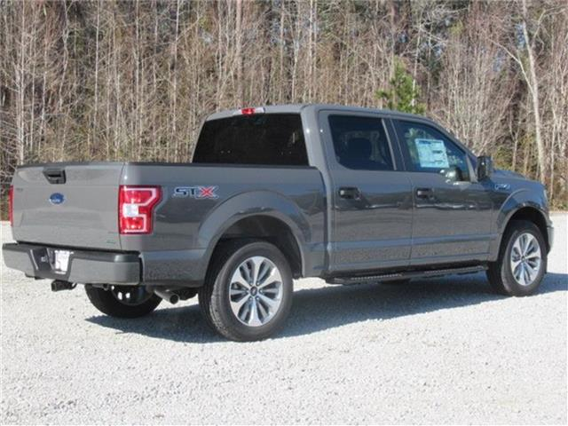 2018 F-150 Crew Cab, Pickup #28414 - photo 4