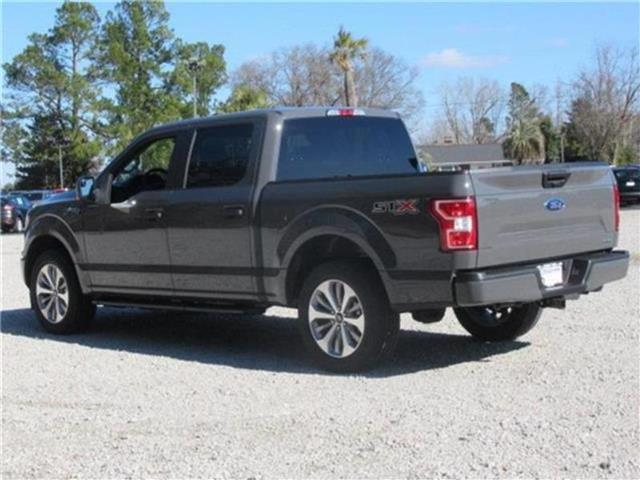 2018 F-150 Crew Cab, Pickup #28414 - photo 42