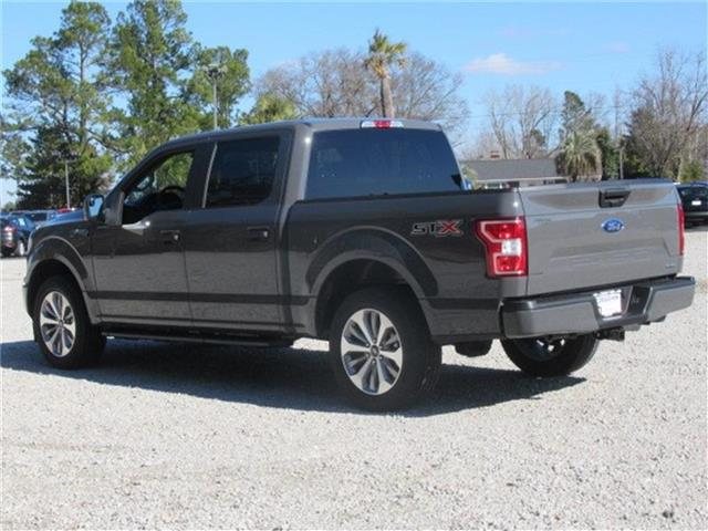 2018 F-150 Crew Cab, Pickup #28414 - photo 2