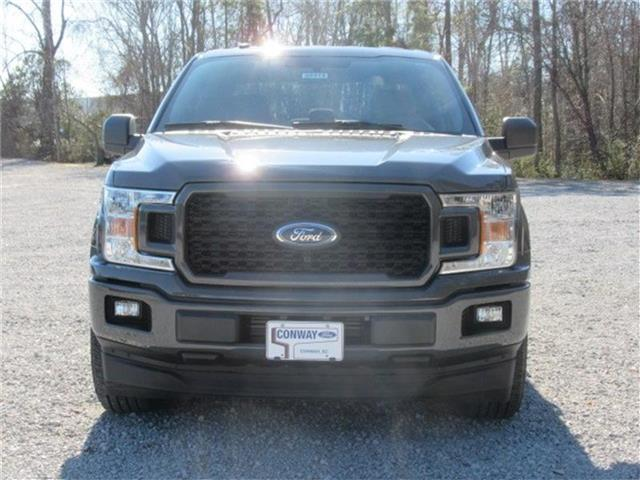 2018 F-150 Crew Cab, Pickup #28414 - photo 7