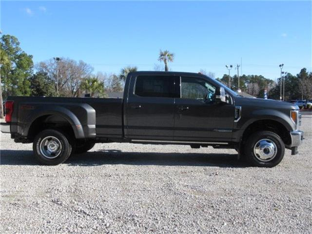 2018 F-350 Crew Cab DRW 4x4, Pickup #28426 - photo 3