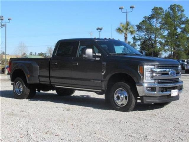2018 F-350 Crew Cab DRW 4x4, Pickup #28426 - photo 32