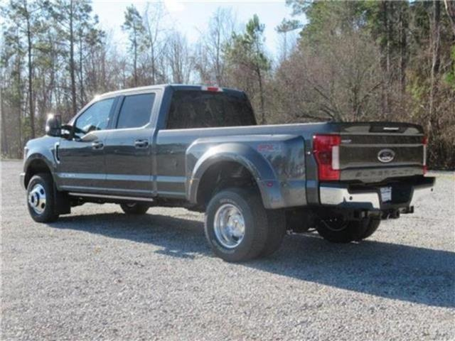 2018 F-350 Crew Cab DRW 4x4, Pickup #28426 - photo 36