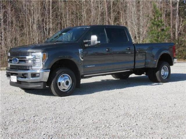 2018 F-350 Crew Cab DRW 4x4, Pickup #28426 - photo 37