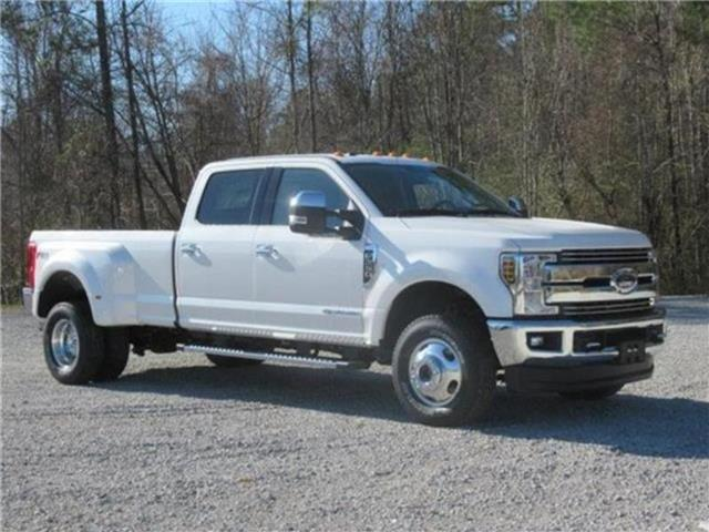 2018 F-350 Crew Cab DRW 4x4, Pickup #28434 - photo 32