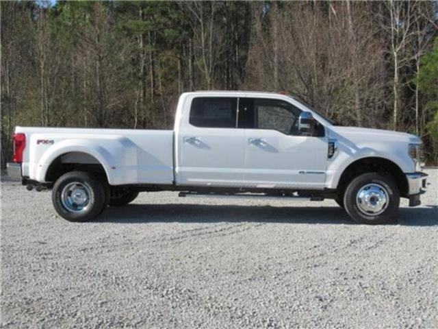 2018 F-350 Crew Cab DRW 4x4, Pickup #28434 - photo 33