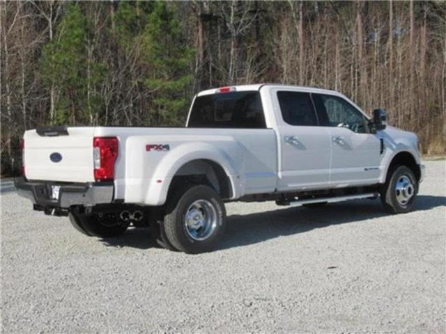 2018 F-350 Crew Cab DRW 4x4, Pickup #28434 - photo 35