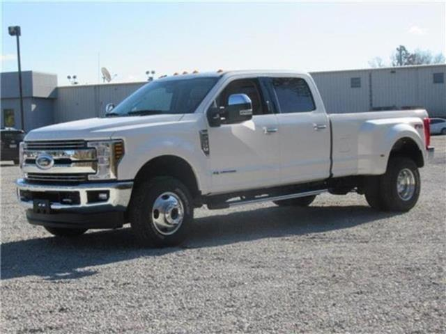 2018 F-350 Crew Cab DRW 4x4, Pickup #28434 - photo 38