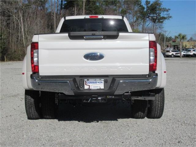 2018 F-350 Crew Cab DRW 4x4, Pickup #28434 - photo 4