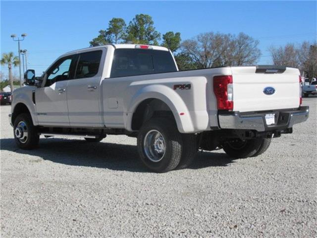 2018 F-350 Crew Cab DRW 4x4, Pickup #28434 - photo 5