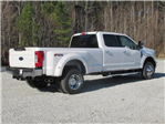 2018 F-350 Crew Cab DRW 4x4, Pickup #28434 - photo 1