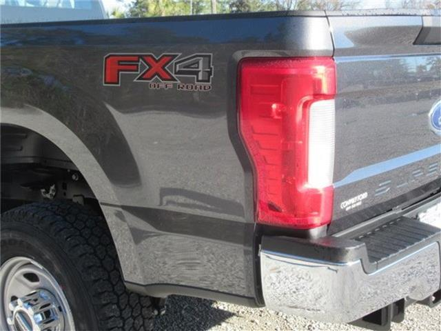 2018 F-350 Crew Cab 4x4, Pickup #28438 - photo 11