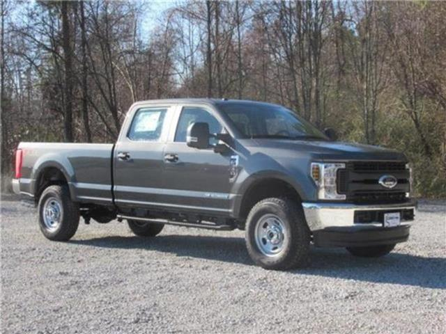 2018 F-350 Crew Cab 4x4, Pickup #28438 - photo 32