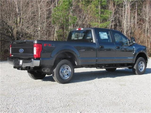 2018 F-350 Crew Cab 4x4, Pickup #28438 - photo 2