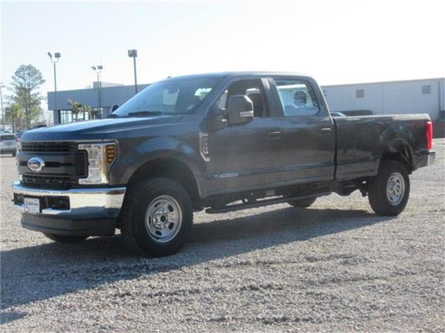 2018 F-350 Crew Cab 4x4, Pickup #28438 - photo 7