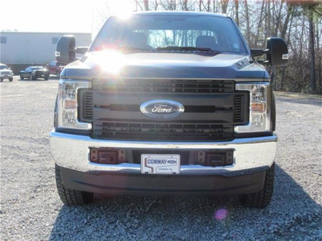 2018 F-350 Crew Cab 4x4, Pickup #28438 - photo 8
