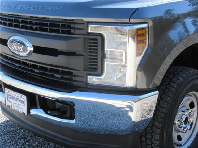 2018 F-350 Crew Cab 4x4, Pickup #28438 - photo 9