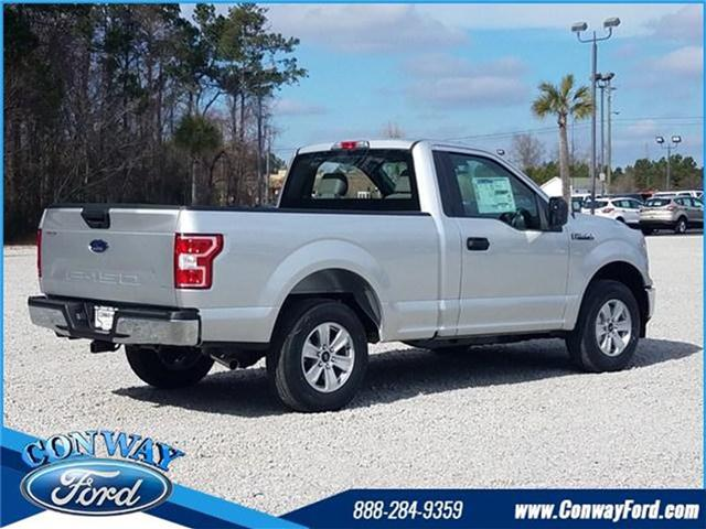 2018 F-150 Regular Cab,  Pickup #28456 - photo 2
