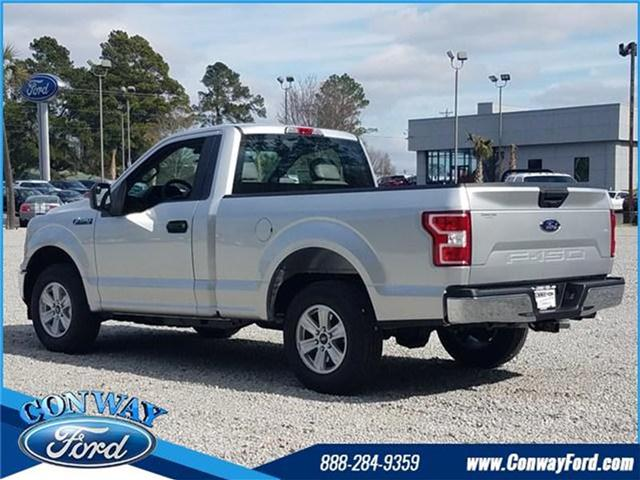 2018 F-150 Regular Cab,  Pickup #28456 - photo 5