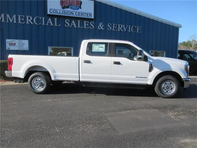 2018 F-350 Crew Cab, Pickup #28461 - photo 3