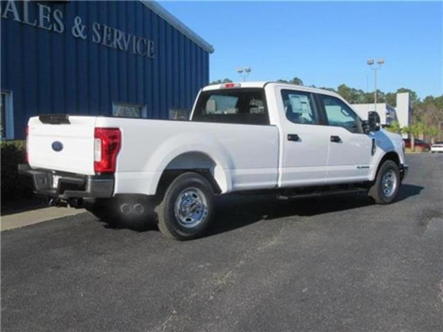 2018 F-350 Crew Cab, Pickup #28461 - photo 33