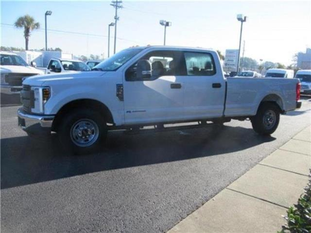 2018 F-350 Crew Cab, Pickup #28461 - photo 36