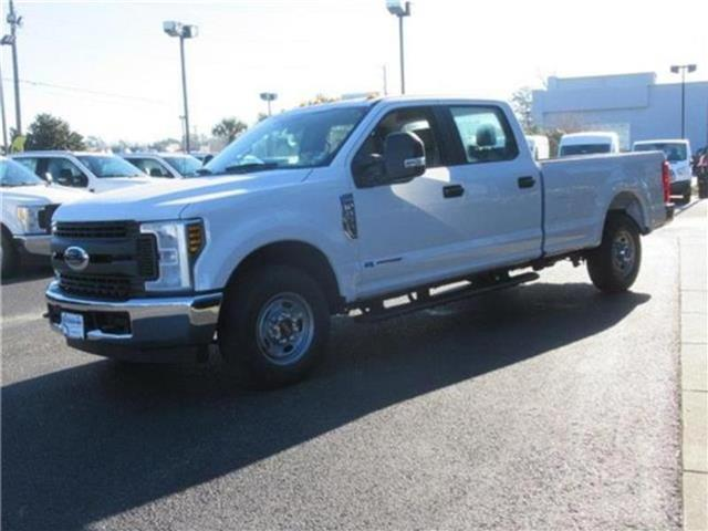 2018 F-350 Crew Cab, Pickup #28461 - photo 37