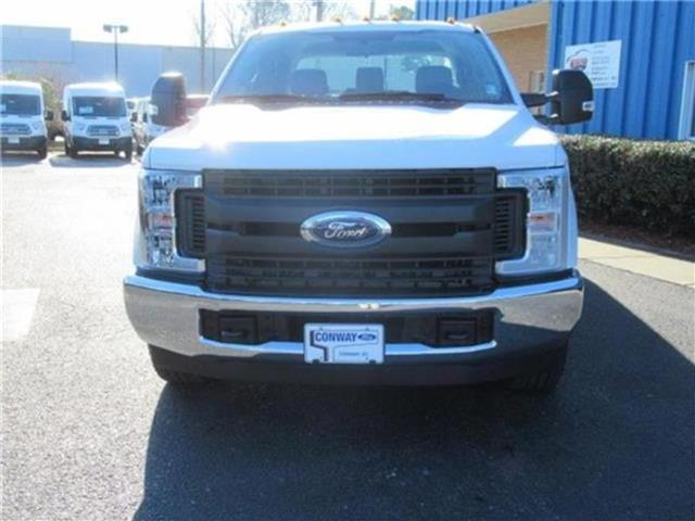 2018 F-350 Crew Cab, Pickup #28461 - photo 38