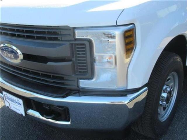 2018 F-350 Crew Cab, Pickup #28461 - photo 39