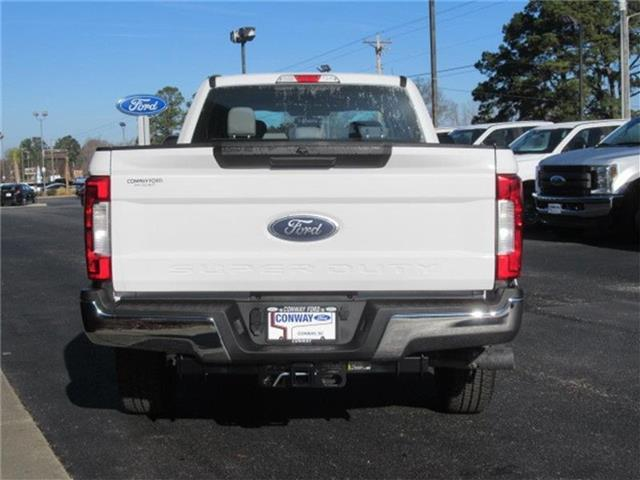 2018 F-350 Crew Cab, Pickup #28461 - photo 5