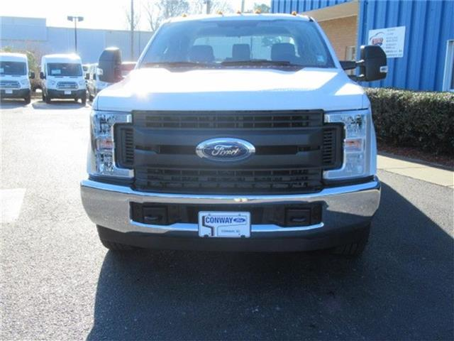 2018 F-350 Crew Cab, Pickup #28461 - photo 8