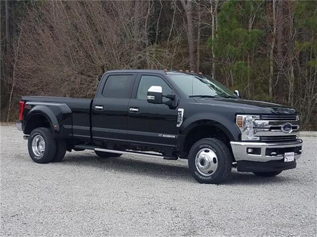 2018 F-350 Crew Cab DRW 4x4, Pickup #28462 - photo 3