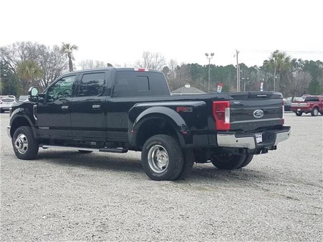 2018 F-350 Crew Cab DRW 4x4, Pickup #28462 - photo 2