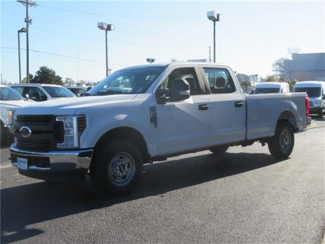 2018 F-250 Crew Cab, Pickup #28463 - photo 11