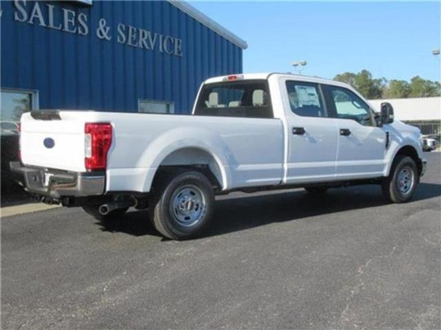 2018 F-250 Crew Cab, Pickup #28463 - photo 33