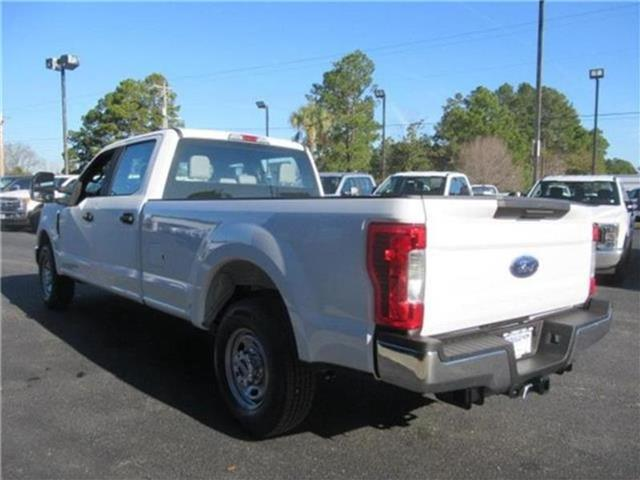 2018 F-250 Crew Cab, Pickup #28463 - photo 36