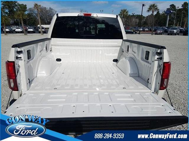 2018 F-150 SuperCrew Cab, Pickup #28465 - photo 12