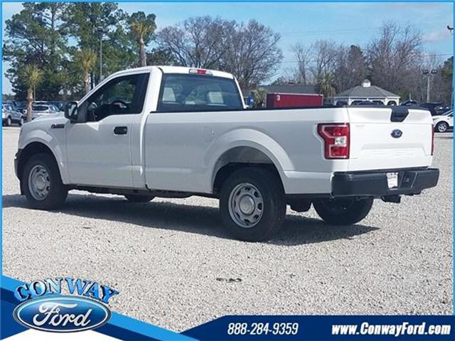 2018 F-150 Regular Cab,  Pickup #28468 - photo 5