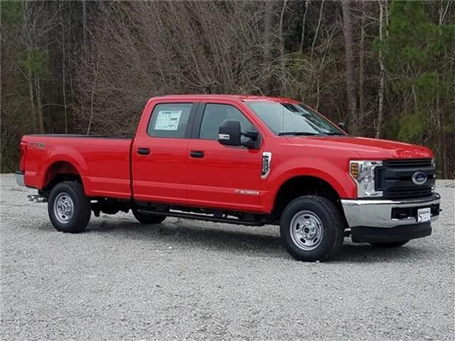 2018 F-250 Crew Cab 4x4, Pickup #28472 - photo 3