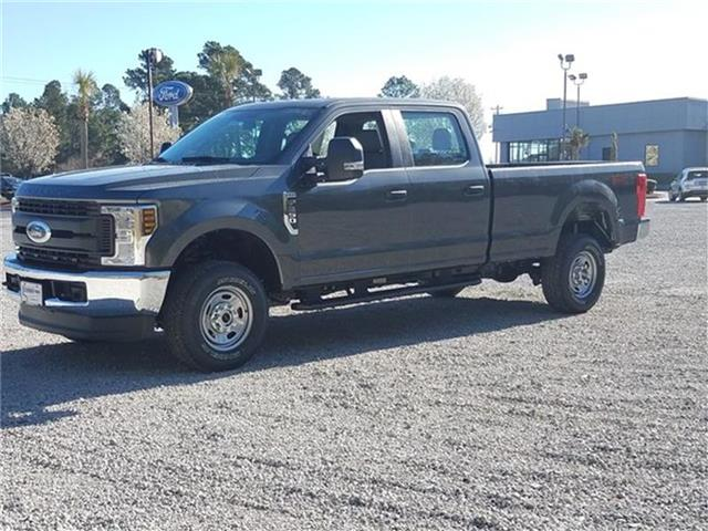 2018 F-250 Crew Cab 4x4, Pickup #28502 - photo 1