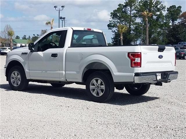 2018 F-150 Regular Cab,  Pickup #28555 - photo 5