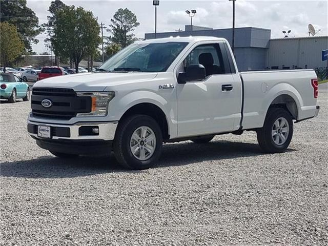 2018 F-150 Regular Cab,  Pickup #28555 - photo 6