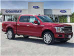 2018 F-150 SuperCrew Cab 4x4, Pickup #28607 - photo 1