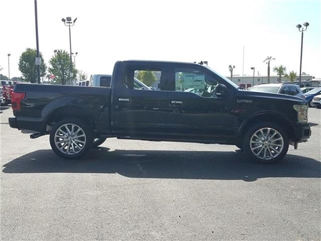 2018 F-150 SuperCrew Cab 4x4, Pickup #28609 - photo 4
