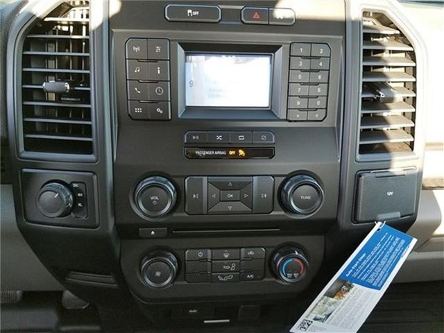 2018 F-150 Regular Cab 4x4,  Pickup #28616 - photo 25