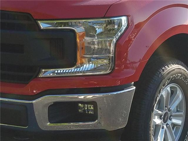 2018 F-150 Regular Cab 4x4,  Pickup #28616 - photo 8