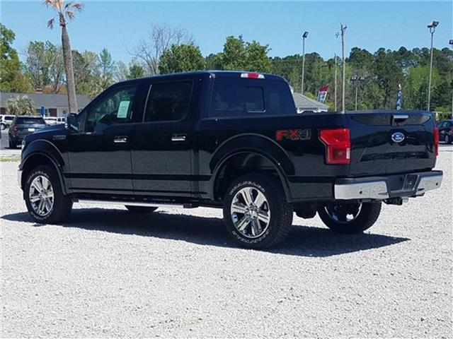 2018 F-150 SuperCrew Cab 4x4, Pickup #28628 - photo 2