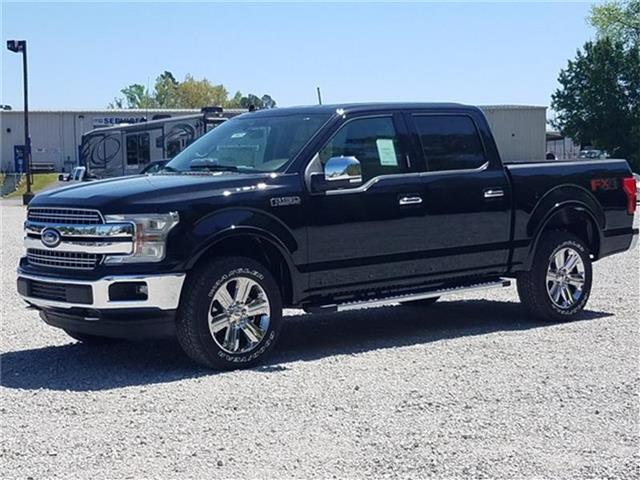 2018 F-150 SuperCrew Cab 4x4, Pickup #28628 - photo 1
