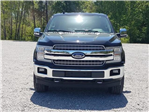 2018 F-150 SuperCrew Cab 4x4, Pickup #28628 - photo 8