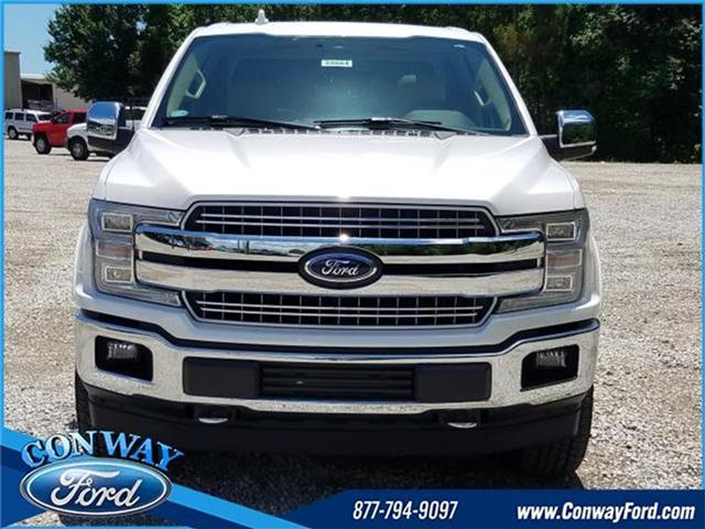 2018 F-150 SuperCrew Cab 4x4,  Pickup #28664 - photo 8